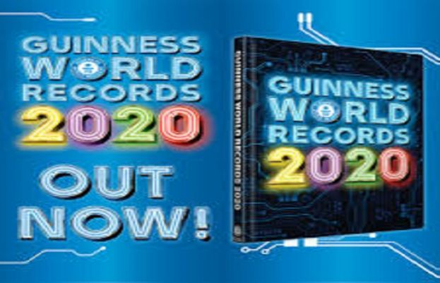 Two Guinness World Records for Pakistan in the year 2020