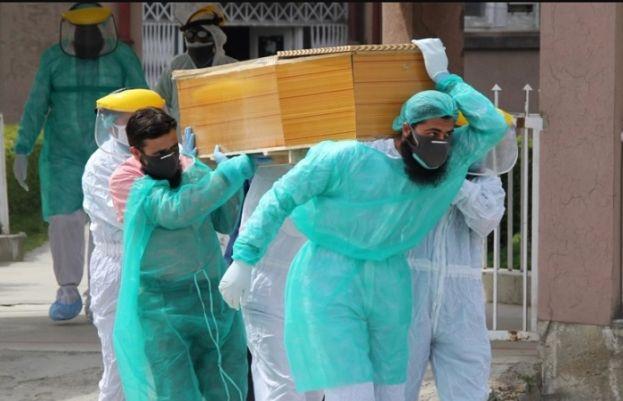 عالمی وبا کورونا وائرس کے سبب پاکستان میں مزید19 افراد جان کی بازی ہار گئے ہیں
