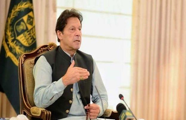 وزیراعظم عمران خان کی ٹرین حادثے پر  اظہار افسوس، جامع انکوئری کا حکم