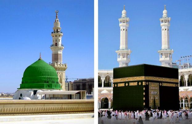 قیام اللیل کیلیے خانہ کعبہ اور مسجد النبوی میں نئے احکامات جاری