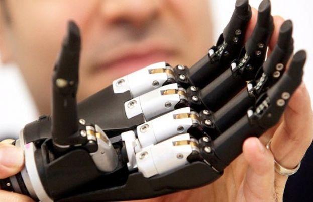 سائنسدانوں نے انسانی ہاتھ کی طرح کام کرنے والی ٹیکنالوجی تیار کر لی ہے۔
