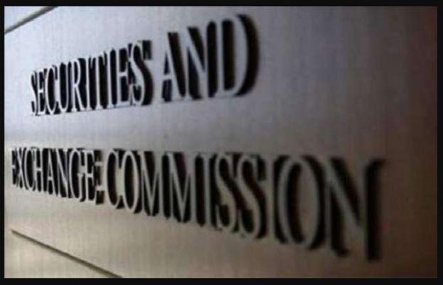 سیکیورٹیز اینڈ ایکسچینج کمیشن