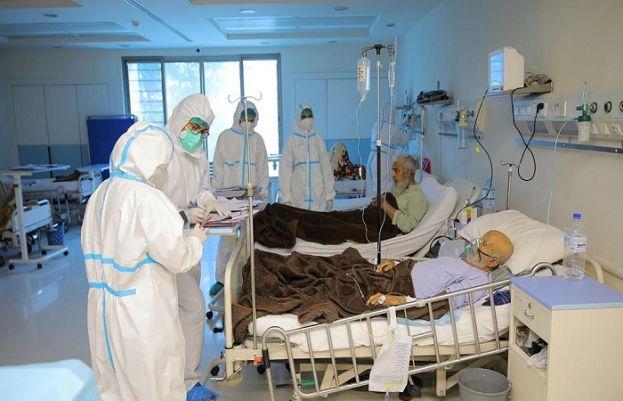 کورونا وائرس، پاکستان میں مزید 43اموات اور4 ہزار 323 نئے کیسزرپورٹ