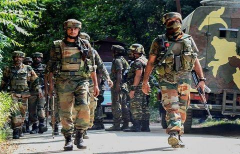 مقبوضہ کشمیر میں قابض بھارتی فوج کی بربریت، مزید 3 کشمیری نوجوان  شہید
