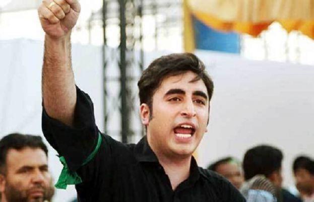 کوئی پاکستانی کشمیر پر سودا برداشت نہیں کرے گا، بلاول بھٹو