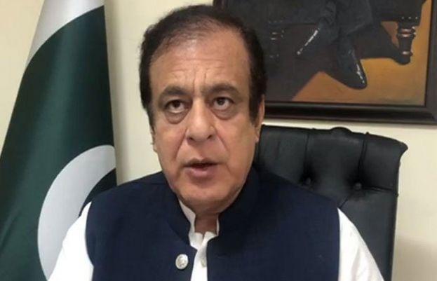 الیکشن کمیشن کو بغیر جھکاؤ کے فیصلے کرنے چاہیے، شبلی فراز