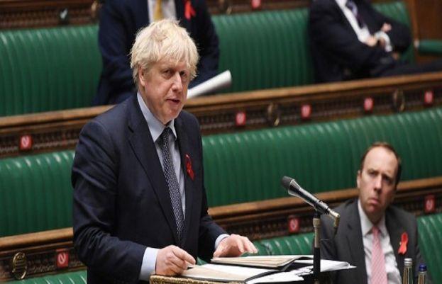 ریڈ لسٹ میں ڈالنے کا معاملہ،  ارکان پارلیمنٹ کا  وزیراعظم بورس جانسن کو خط