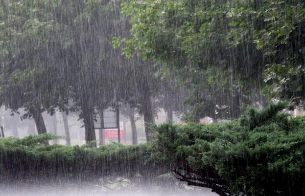 شہر اقتدار سمیت پنجاب، شمالی بلوچستان، خیبر پختونخوا، کشمیر اور گلگت بلتستان میں بارش کا امکان