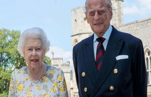 ملکہ ایلزبتھ کے شوہر شہزادہ فلپ 99 برس کی عمر میں انتقال کر گئے