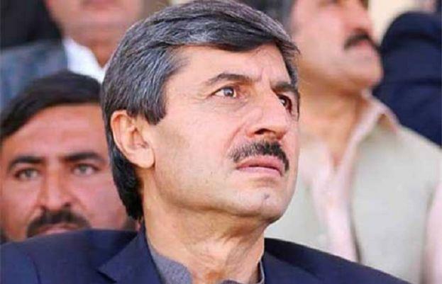 عثمان کاکڑ