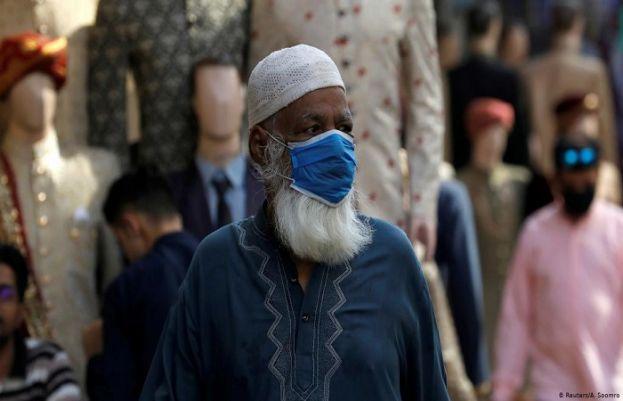 کورونا وائرس، پاکستان میں مزید 4 ہزار113 نئے کیسز رپورٹ