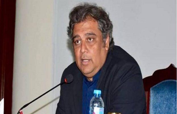 علی زیدی