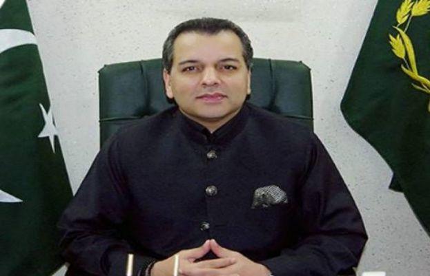 پنجاب کے وزیر برائے اسکول ایجوکیشن مراد راس