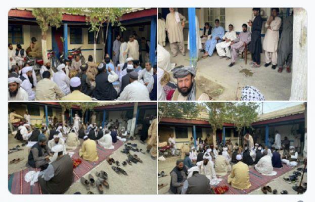 بلوچستان اسمبلی میں اپوزیشن جماعتوں کے 14 ارکان کل سے اب تک کوئٹہ کے تھانے بجلی روڈ میں موجود ہیں