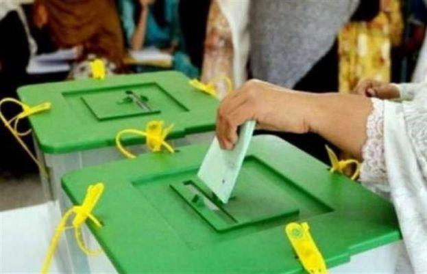 الیکشن