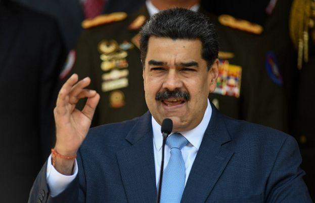 وینزویلا کے صدر