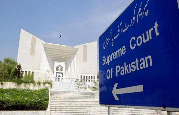 سپریم کورٹ کا کراچی تجاوزات کیس میں اظہار برہمی