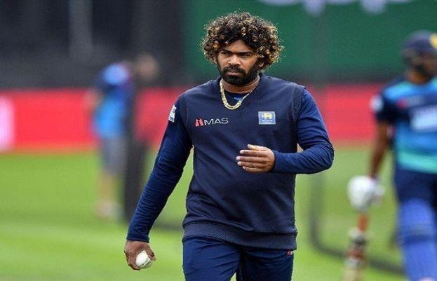 سری لنکن کرکٹ ٹیم کے اسٹار فاسٹ بولر لیستھ ملنگا