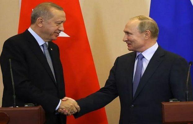 روس اور ترکی