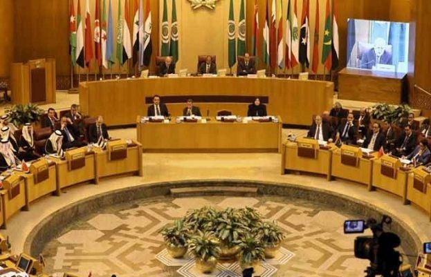 عرب ممالک کی نمائندہ تنظیم عرب لیگ کا اجلاس
