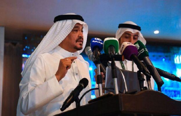 سعودی وزیر حج و عمرہ