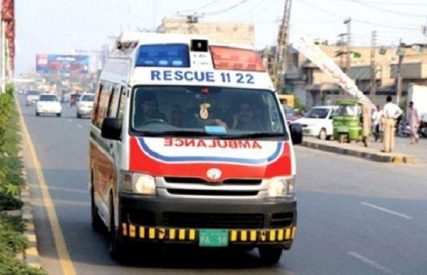 چنیوٹ میں خاوند نے بیوی بچوں کو قتل کرکے خودکشی کرلی