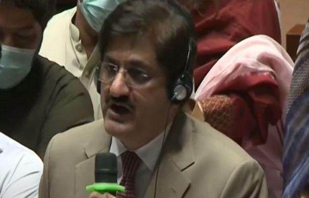 سندھ اسمبلی نےمالی سال2021-22 کیلئے ٹیکس فری بجٹ کی منظوری دے دی