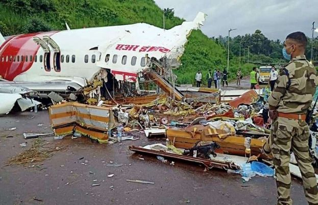 جنوبی سوڈان میں کارگو طیارہ گر کر تباہ ہوگیا