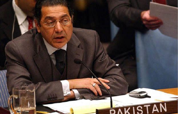 ہماری خواہش ہے جوبائیڈن انتظامیہ کشمیر کے معاملے پر بھی توجہ دیں، منیر اکرم