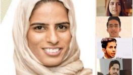 پاکستانی نوجوانوں کے کارنامے دنیا بھر میں وطن کی پزیرائی کا باعث، ڈیانا ایوارڈ بھی اپنے نام کرلیا