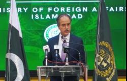افغان کابینہ میں توسیع مثبت قدم ہے: پاکستان