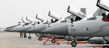 پاکستان ارجنٹائن کو 12 جے ایف 17 تھنڈر طیارے فروخت کرے گا