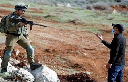 اسرائیلی فوج کی فلسطینی نوجوانوں پر فائرنگ، 2 نوجوان شہید اور ایک شدید زخمی
