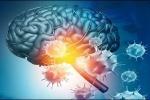 کیا کورونا وائرس دماغ کو بھی اپنا نشانہ بنا سکتا ہے؟ نئی تحقیق نے سب کوہلا دیا